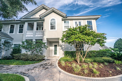Ocala Condo/Townhouse For Sale: 2663 NW 82nd Circle #E1