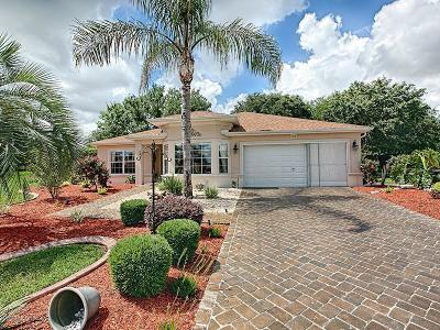 Spruce Creek Gc Single Family Home For Sale: 9210 SE 134th Place