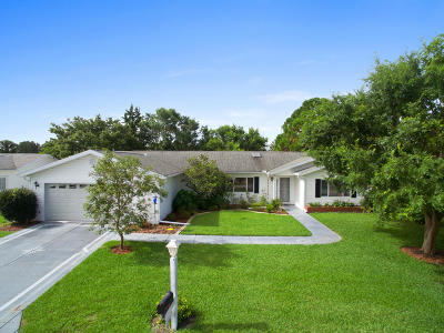 Spruce Creek So Single Family Home For Sale: 17810 SE 95th Circle