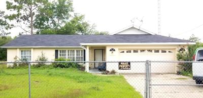 Ocala Single Family Home For Sale: 48 Pine Run