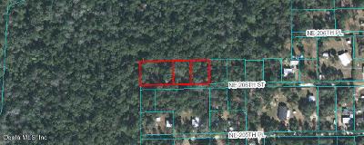 Residential Lots & Land For Sale: 14515 NE 206 Street