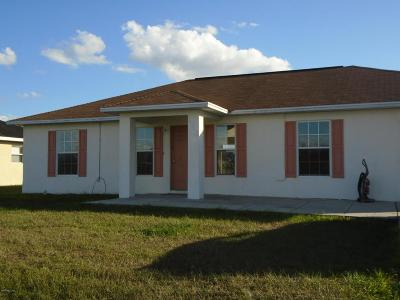 Slvr Spgs Sh N, Slvr Spgs Sh E, Slvr Spgs Sh S Single Family Home For Sale: 118 Juniper Circle