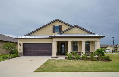 Ocala Single Family Home Pending: 6751 SW 95th Circle