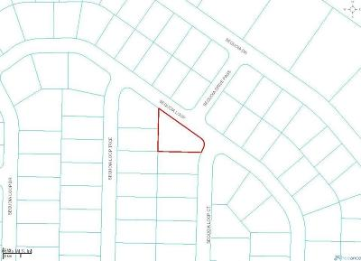 Ocklawaha FL Residential Lots & Land For Sale: $3,200