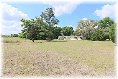Mobile/Manufactured For Sale: 8210 Juniper Road