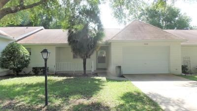 Ocala FL Condo/Townhouse For Sale: $82,500