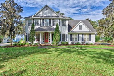 Ocklawaha Single Family Home For Sale: 14400 SE 131st Place