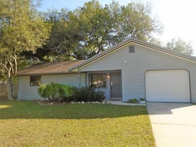 Ocala Single Family Home For Sale: 3641 NE 28th Terrace