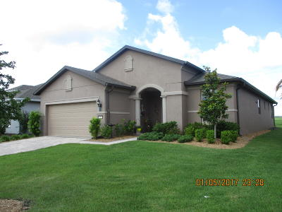 Stone Creek Single Family Home For Sale: 7620 SW 101st Court