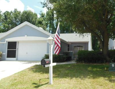 Citrus County, Levy County, Marion County Rental For Rent: 8006 SW 115th Loop