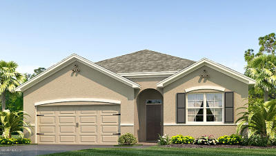 Ocala FL Single Family Home For Sale: $189,990