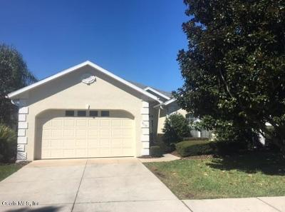 Ocala Single Family Home For Sale: 4110 SW 30th Court