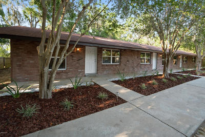 Citrus County, Levy County, Marion County Rental For Rent: 6101 SE Foss Rd.