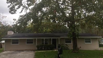 Ocala FL Single Family Home For Sale: $20,000