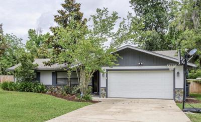 Ocala Single Family Home For Sale: 5154 SE SE 35th Avenue Avenue
