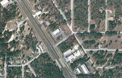 Summerfield Residential Lots & Land For Sale: SE 151st Lane Road