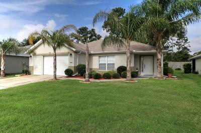 Single Family Home For Sale: 9027 SE 120th Loop