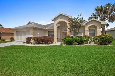 Summerfield FL Single Family Home Pending: $199,900