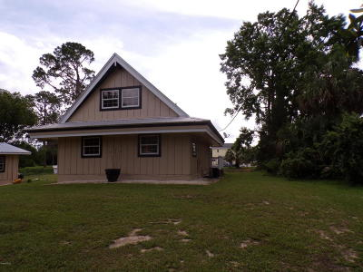 Summerfield Single Family Home For Sale: 11 SE Tomoka Place
