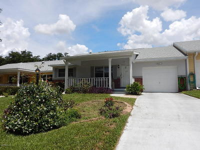 Single Family Home For Sale: 8883 SW 94th Lane #C