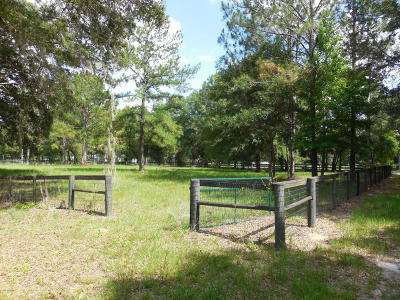 Residential Lots & Land For Sale: NE Hwy 241/Cr 343