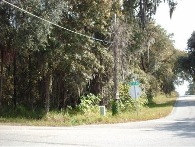 Ocala FL Residential Lots & Land For Sale: $299,000