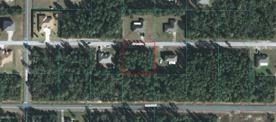 Ocala FL Residential Lots & Land For Sale: $21,900