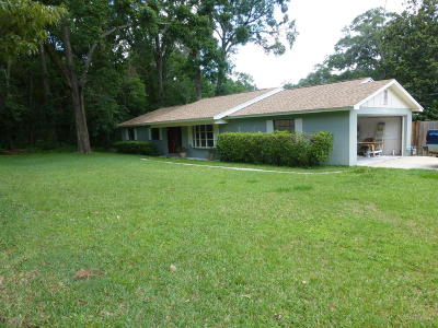 Ocala Single Family Home For Sale: 911 SE 28th Street
