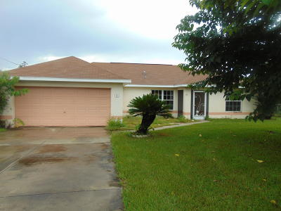 Ocklawaha Single Family Home For Sale: 5 Fisher Loop Court