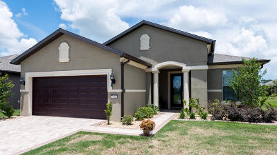 Ocala Single Family Home For Sale: 7846 SW 97th Circle