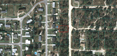 Belleview Residential Lots & Land For Sale: SE 102nd Terrace