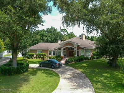 Summit, Summit Iii Single Family Home For Sale: 6341 SW 12th Court