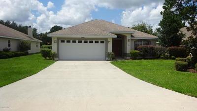 Lake Diamond Single Family Home For Sale: 10 Sunrise Drive