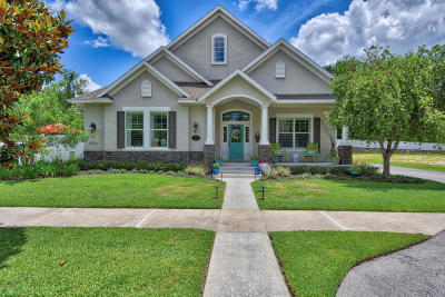 Ocala Single Family Home For Sale: 2707 SE 48th Avenue