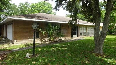 Ocala Single Family Home For Sale: 577 Silver Course Circle