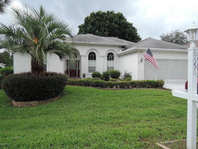 Ocala FL Single Family Home For Sale: $174,700