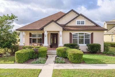 Ocala Single Family Home For Sale: 2803 SE 49th Road