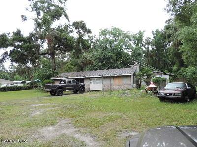 Summerfield Single Family Home Pending: 6270 SE 151st Street