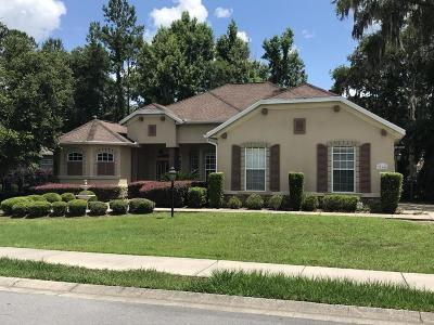 Ocala Single Family Home For Sale: 814 SE 43rd Street