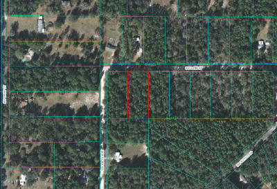 Lake Tropicana Ranchettes Residential Lots & Land For Sale: SW 34 Street