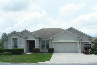 Ocala Single Family Home For Sale: 7155 SW 95th Avenue