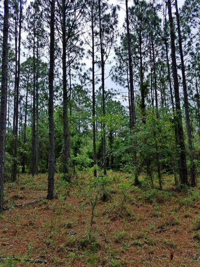 Residential Lots & Land For Sale: SE 108th Terrace