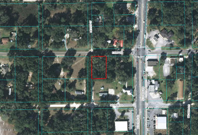 Citra Residential Lots & Land For Sale: E Hwy 318