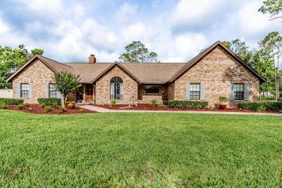Ocala Single Family Home For Sale: 48 NE 56th Terrace