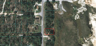 Belleview Residential Lots & Land For Sale: SE 104th Terrace