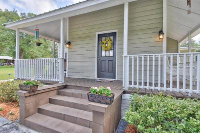 Lady Lake Single Family Home For Sale: 229 W McClendon Street