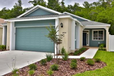 Single Family Home For Sale: 2504 NE 33rd Court