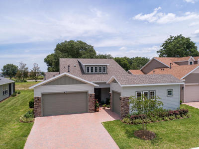 Spruce Creek, Spruce Creek Gc, Spruce Creek So, Stonecrest, Spruce Creek Pr, On Top Of The World, The Villages-Marion Cty, Ocala Palms, Oak Run, Oak Run Eagles Point, Summerglen, laurel ridge, Cherry Wood, pine run, Ocala Preserve, Palm Cay Single Family Home For Sale: 3481 NW 55 Court