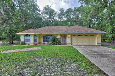 Rainbow Spgs Cc Rental For Rent: 19025 SW 100th Place