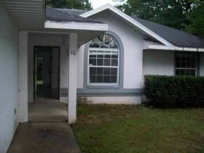 Ocala Single Family Home For Sale: 10 Banyan Pass Loop